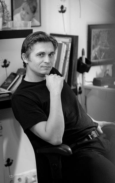 Евгений Поздняков