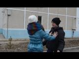 Классный клип про любовь. Реп Стали чужими