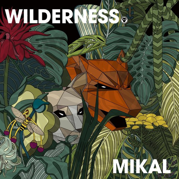 Mikal - Wilderness (2016)