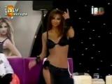 танец живота в исполнении Didem Kinali