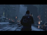 The Division (2016) - Трейлер