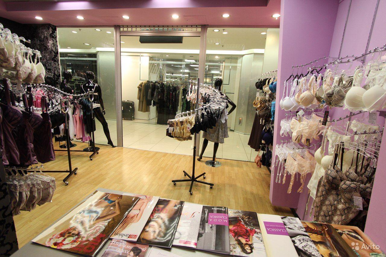 Бизнес магазин нижнего белья 11 фотография