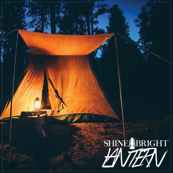 Shine Bright - LANTERN [EP] (2015)