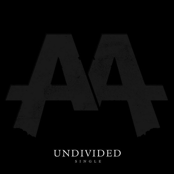 Asking Alexandria - Undivided [single] (2015)
