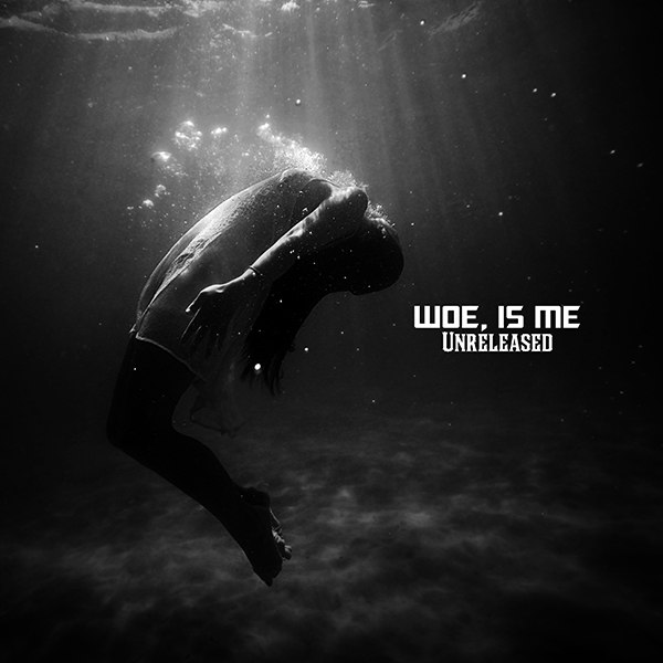 Woe, Is Me - Stand Up (acoustic) [single] (2015)