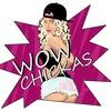 *Evelina Kate & WOW CHICKAS*Tasty TWERK School