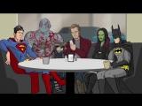 Я Бэтмен, Я Есть Грут
