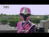 [dragonfox] Shuriken Sentai Ninninger - 24 (RUSUB)