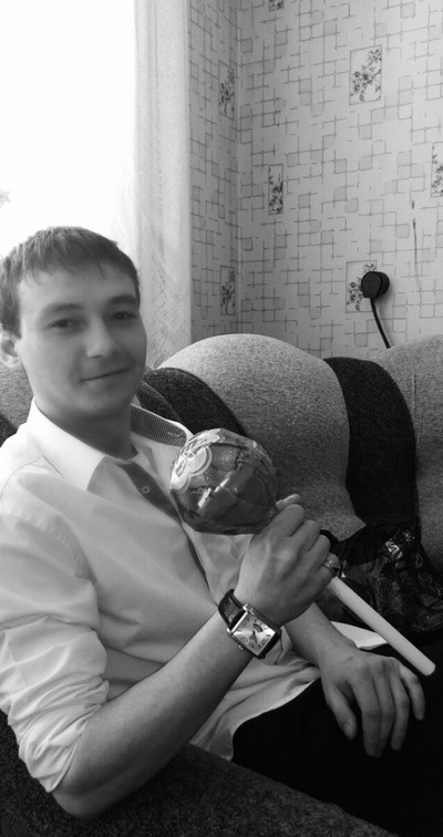 Андрей Котовский
