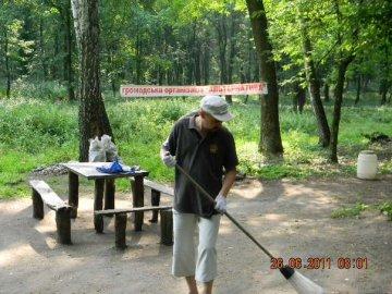 Підготовка до велодня