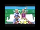 ЛУ 2011. Индивидуальное многоборье. Дарья Дмитриева - лента