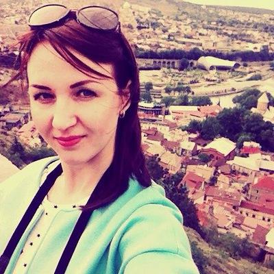 Антонина Красникова