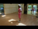 Stomp Dance Lessons _ Stomp Dance_ Step 9