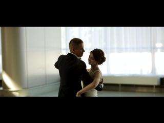 Красивый, нежный свадебный танец. Венский вальс Вани и Ани. Постановка свадебного танца в Чебоксарах 89176737276