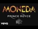 Prince Royce Moneda Cover Audio ft Gerardo Ortiz