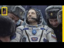 What Did This Cosmonaut Miss About Earth After a Year in Space National Geographic