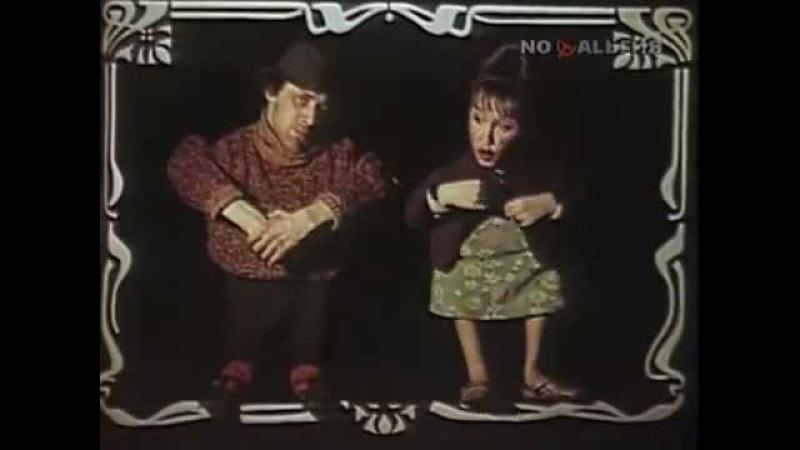 Владимир Высоцкий Диалог у телевизора 1984