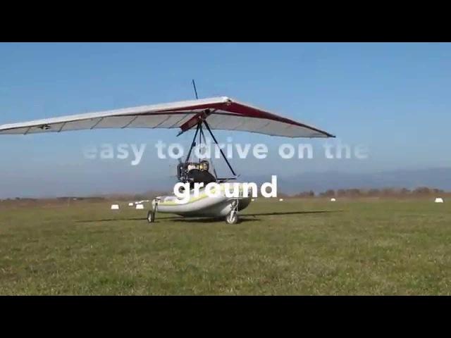 Flying Inflatable Boat Amphibious - Polaris Motor