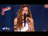 The Voice 2016  Gabriella - The Scientist (Coldplay)  Blind Audition