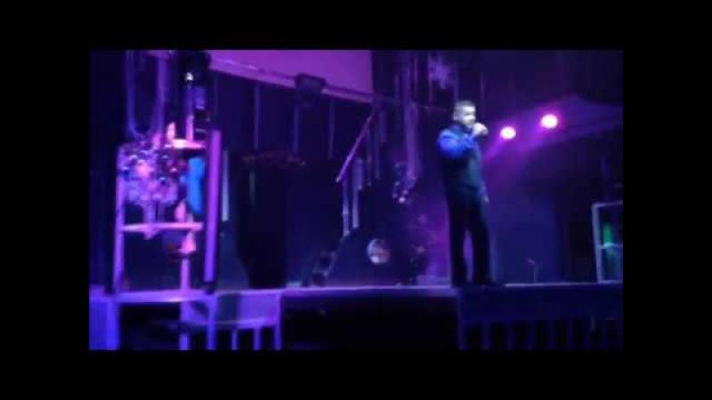 Андрей Картавцев выступление 02 12 2016г Атлантида г Омск