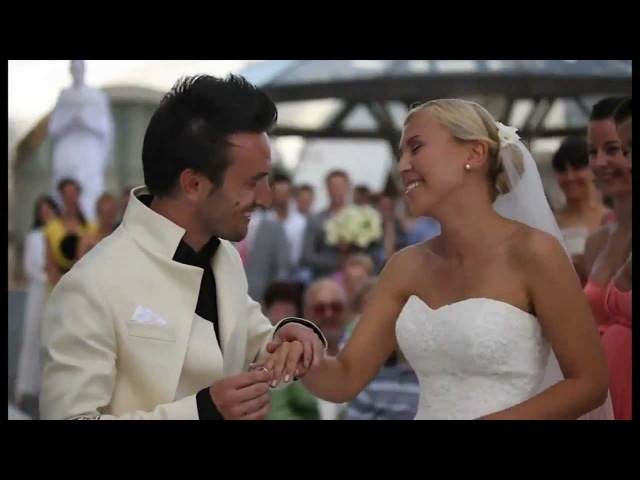 Bella Maksim - Best Wedding in Russia 2012.