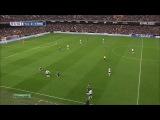 Валенсия - Реал Мадрид 2-1 (4 января 2015 г, Чемпионат Испании)