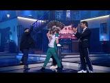 Шоу Супернтуця з Дздзьо - Вар'яти (Варьяты) - Випуск 3 - 09.11.2016