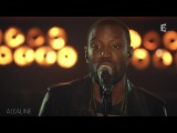 Alcaline, le Mag Abd Al Malik - Daniel Darc en live