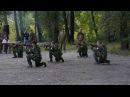 День спецназа 2015. Показуха военно-спортивного клуба Витязь на Молодежный спецназ 2015