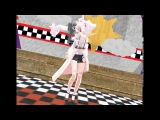 MMD x FNAF 2 - Mangle, Toy Bonnie, and Toy Chica Britney Spears - Circus