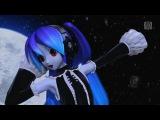 [1080/60fps Full] The Disappearance of Hatsune Miku 初音ミクの消失 - Hatsune Miku 初音ミク English Romaji PD FT