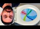 Veritasium 6 - Правда о туалетном смыве - Южное полушарие