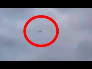 Частное видео, НЛО над Флоридой