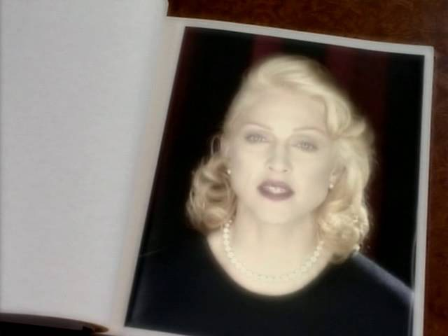 Madonna - This Used To Be My Playground (Video)