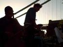 Bastille Laura Palmer (acoustic) Clifton Suspension Bridge Bristol