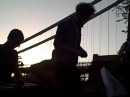 Bastille Things We Lost In The Fire (acoustic) Clifton Suspension Bridge Bristol