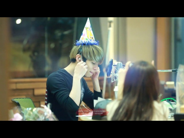 종현아, 27번째 생일을 진심으로 축하해♡