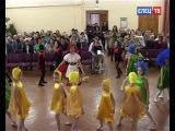Школа №10 г. Ельца отметила 35-летний юбилей