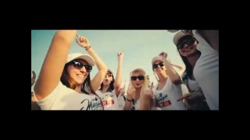 Жигули Кино - Нашествие 2015 группа Ленинград