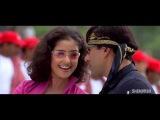 Ek ladki jiski aankhein Champion {HD} Sunny Deol Manisha Koirala Superhit Hindi Movie YouTub