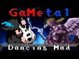 Dancing Mad (Final Fantasy VI) - GaMetal 75th Song Special!