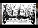 Проект проХлада 5 серия Тяги задней подвески 2101 07 2121 2123