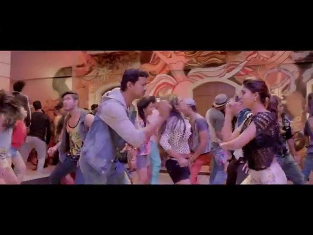 Selfie Pulla - Kaththi aka Kathi - 1080p 720p HD DTS - BluRay Video Songs