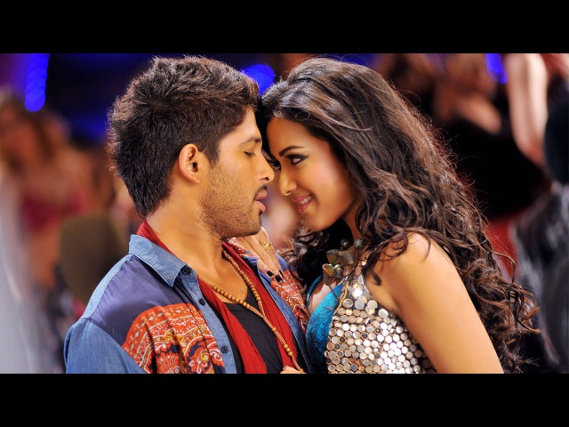 Iddarammayilatho Video Songs Top Lesi Poddi Video Song Allu Arjun Catherine Sri Balaji Video