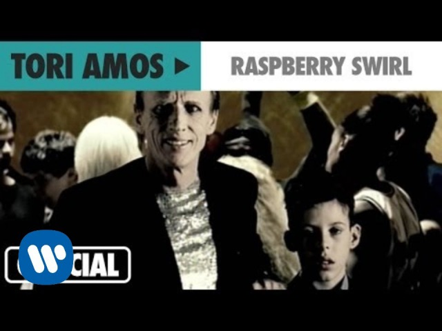 Tori Amos Raspberry Swirl Official Music Video
