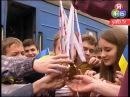 Херсонська золота рибка - мультимедалістка чемпіонату Європи