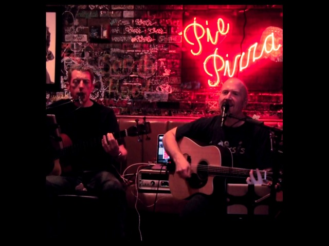 (Don't Fear) The Reaper (acoustic Blue Öyster Cult cover) - Mike Massé and Jeff Hall