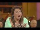 Maria Guleghina Tu? tu? Piccolo Iddio de Madama Butterfly de Puccini subtítulos español italiano