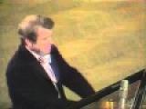 Эмиль Гилельс исполняет Вокализ Сергея Рахманинова