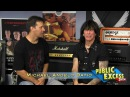 Michael Angelo Batio Incredible Guitarist Interview at RI Music Complex 2012